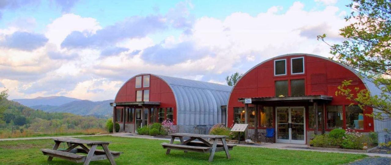 Bare Dark Sky Observatory & Star Park – Burnsville Town Center