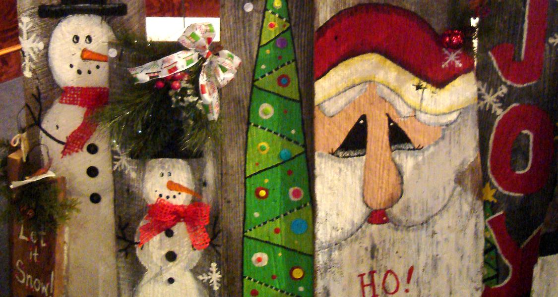 11/23 Christmas Ornament CraftFestival