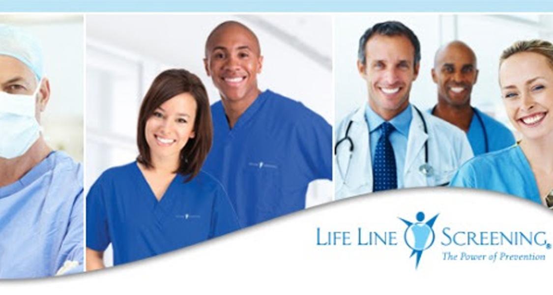 12/4 Life Line HealthScreening