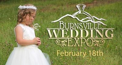 2017 Burnsville Wedding Expo