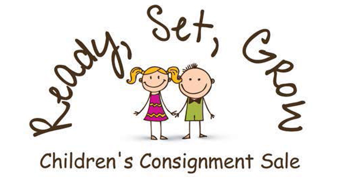 8/29-8/31 Children's Consignment Sale