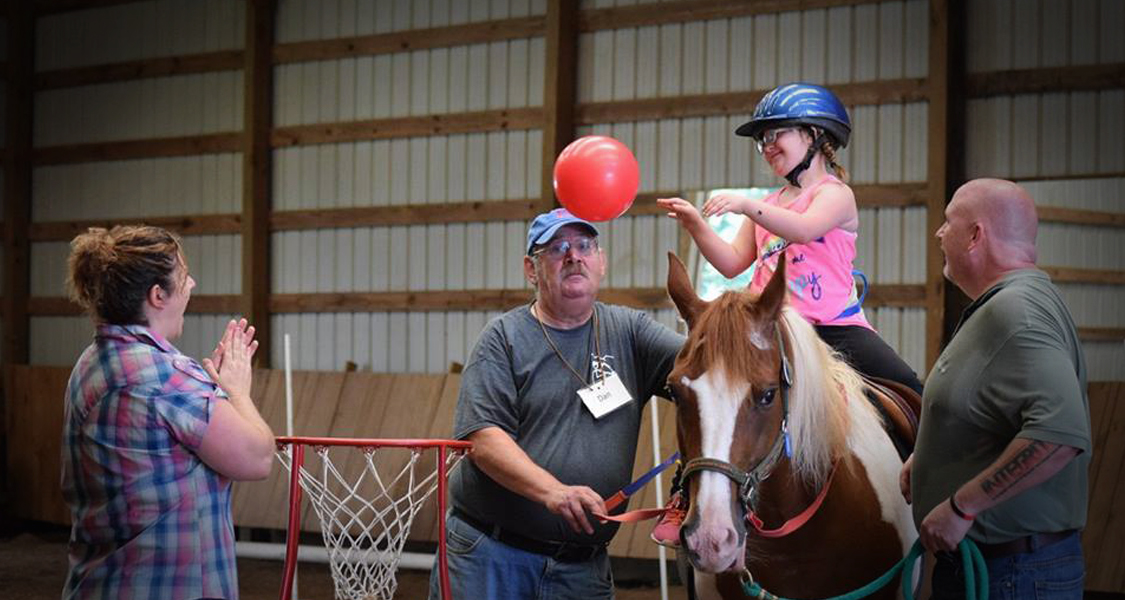 8/24 Horsin' Around to Benefit ATRC