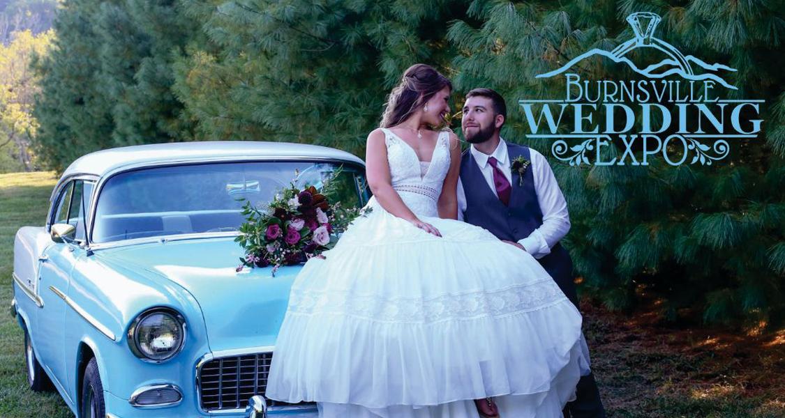2/15 Burnsville WeddingExpo
