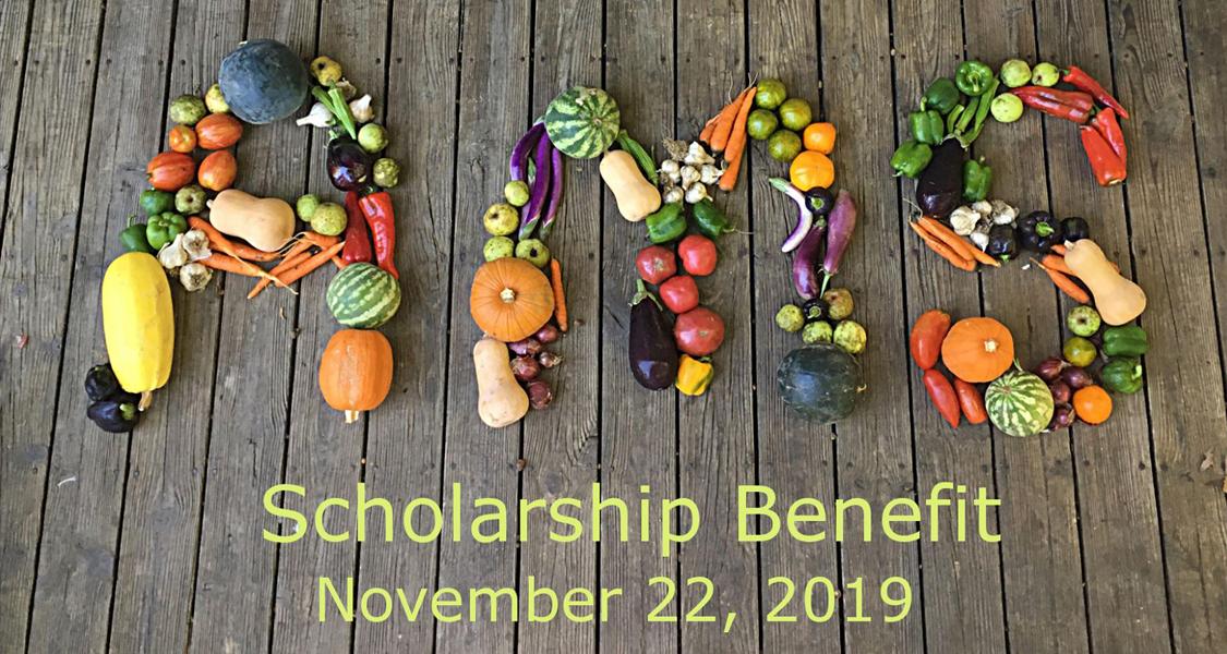 11/22 Arthur Morgan School ScholarshipBenefit